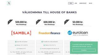 houseofbanks.se