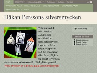 hpsilver.se