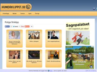 humorklippet.se