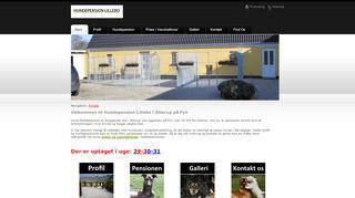 hundepension-lillebo.dk