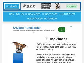 hundklader.eu