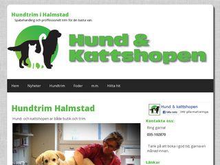 hundtrim-halmstad.se