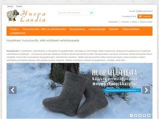 huopalandia.fi