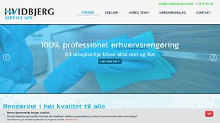 hvidbjerg-service.dk