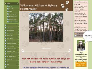 hyltans-heartbreaker.se