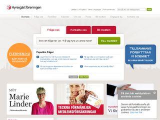 hyresgastforeningen.se