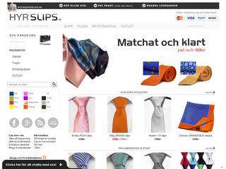 hyrslips.se
