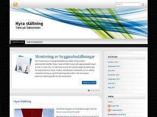 hyrstallning.se