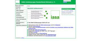iasa-online.de