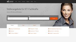 ictcareer.ch