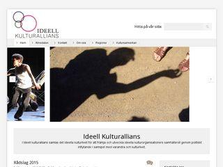 ideellkultur.se
