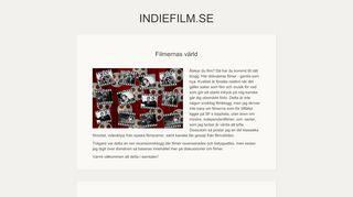 indiefilm.se