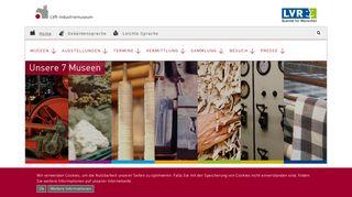industriemuseum.lvr.de