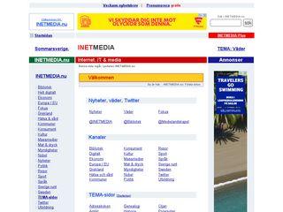 inetmedia.nu