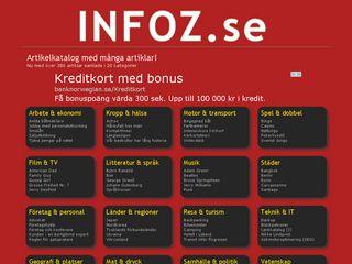infoz.se