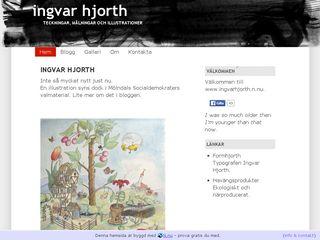 ingvarhjorth.n.nu