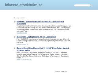 inkasso-stockholm.se