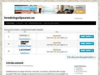 inredningstipsaren.se