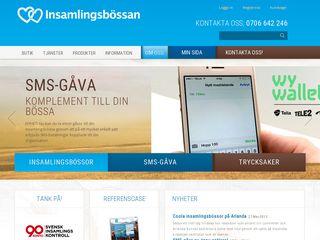 insamlingsbossan.se