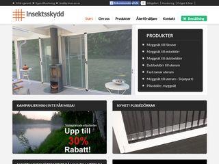insektsskydd.se