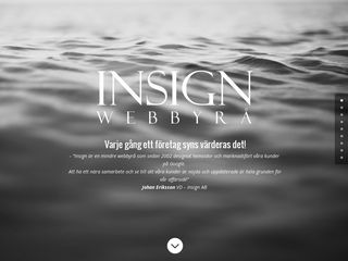 insign.se