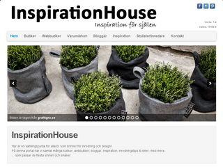 inspirationhouse.se
