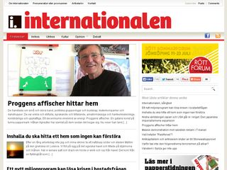 internationalen.se