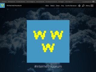 internetmuseum.se