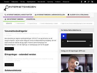 internetsweden.se