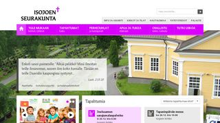 isojoenseurakunta.fi