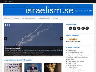 israelism.se