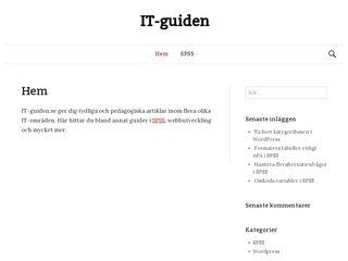 it-guiden.se