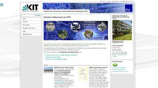 itiv.kit.edu