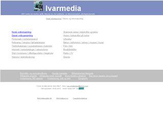 ivarmedia.as