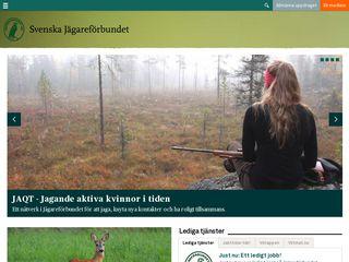 jagareforbundet.se