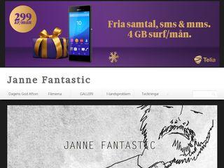 jannefantastic.blogg.se