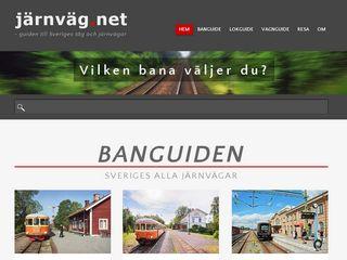 jarnvag.net