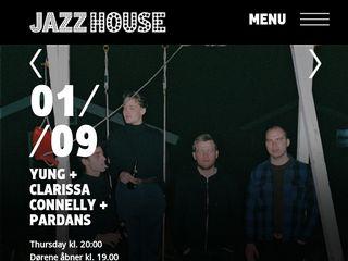 jazzhouse.dk