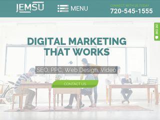 Preview of jemsu.com