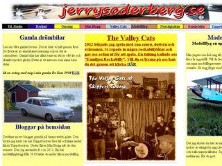 jerrysoderberg.se