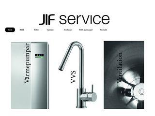 jif-service.se