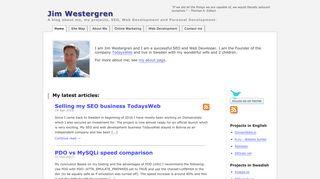 jimwestergren.com