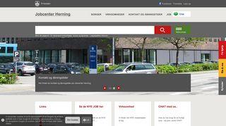 jobcenter.herning.dk