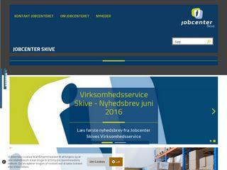 jobcenterskive.dk