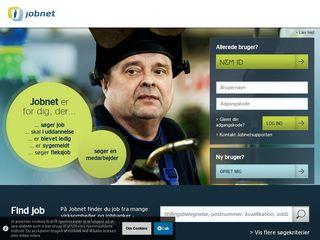 jobnet.dk