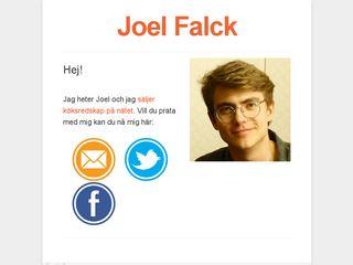 joelfalck.se