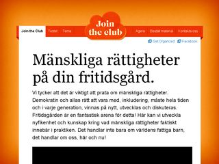 jointheclub.se