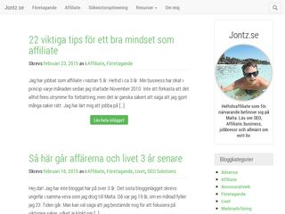 jontz.se