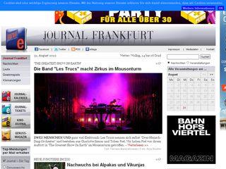 journal-frankfurt.de