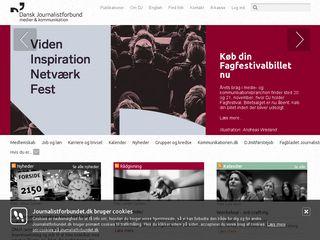 journalistforbundet.dk